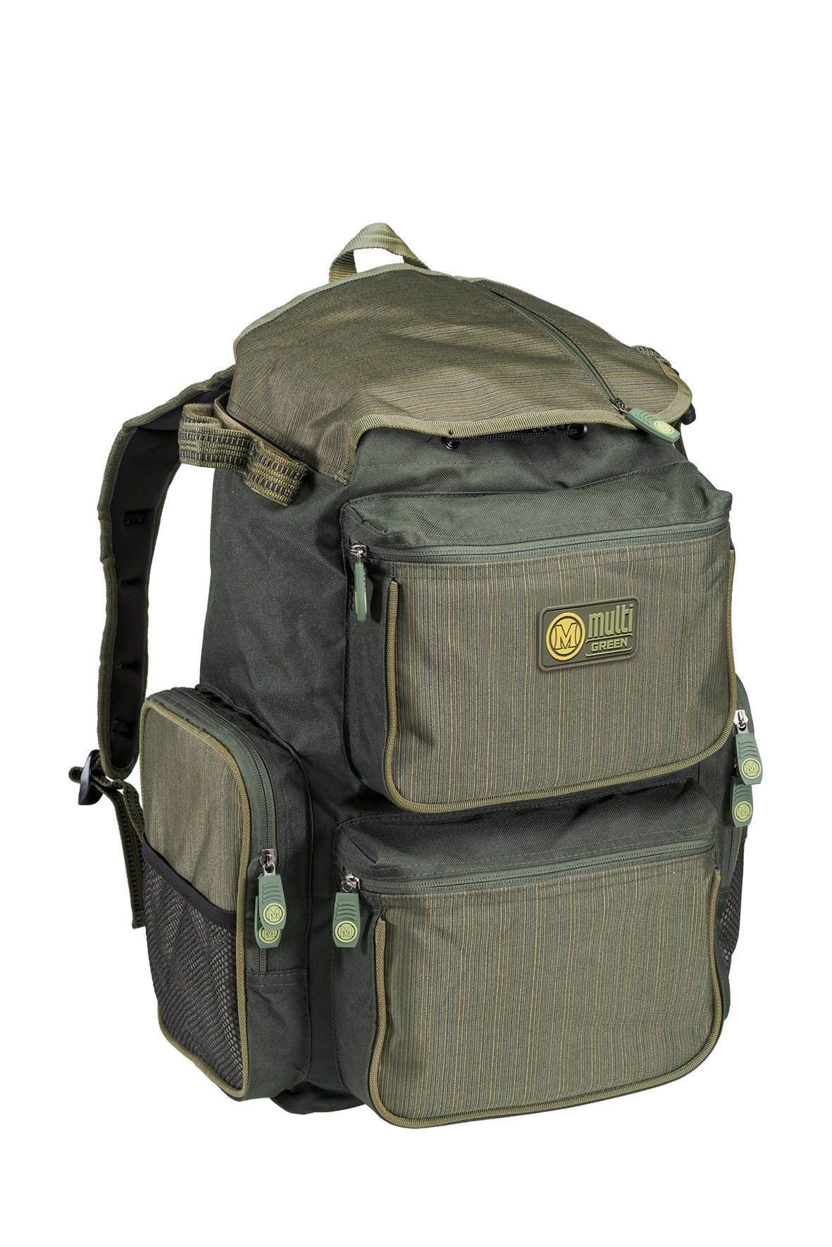 Batoh Multi Green 30