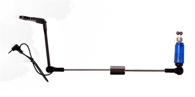 MIVARDI Swing Arm Easy - zelený