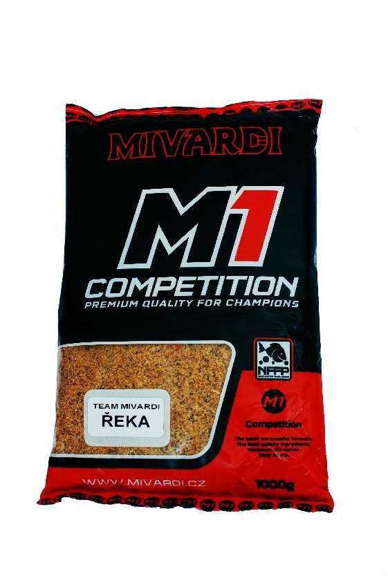 M1 - Team Mivardi Řeka