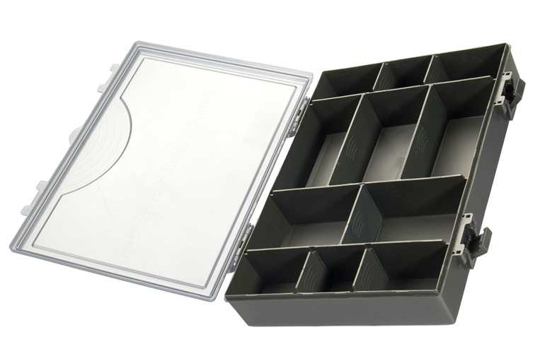 Kaprařská krabička Multi L