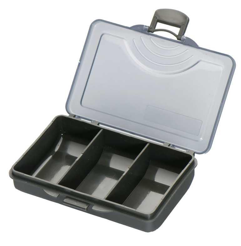 Kaprařská krabička Mini 3