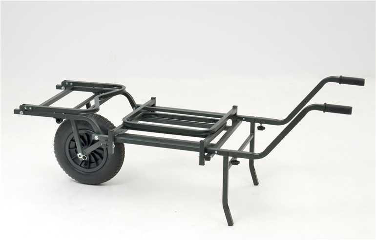 Přepravní vozík Mivardi Executive