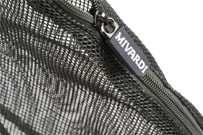 Vážící síťka Mivardi Premium