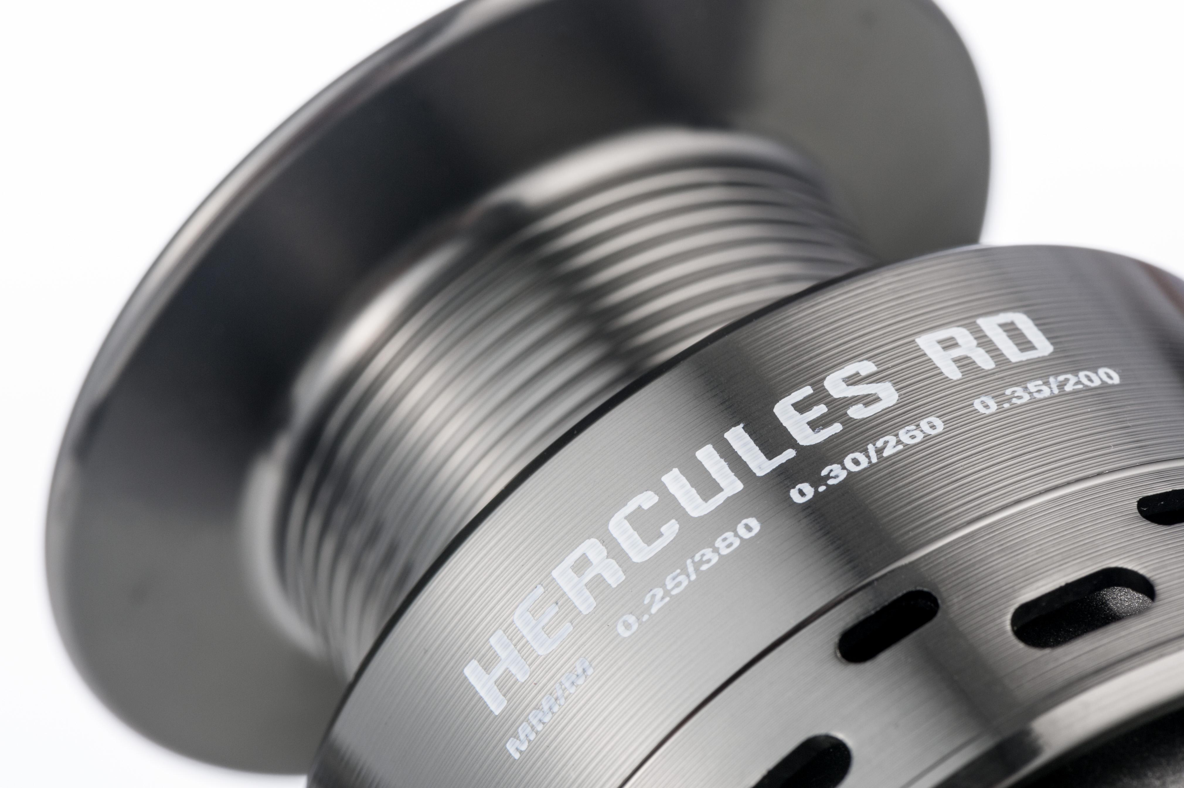 Naviják Mivardi Hercules 4000R