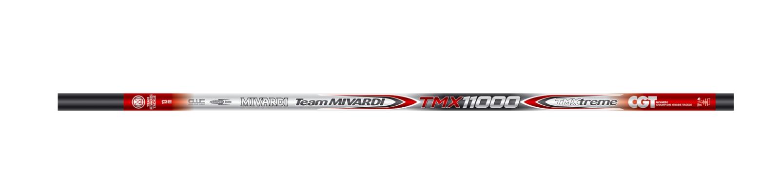 Team Mivardi TMX 11000  13,00 m