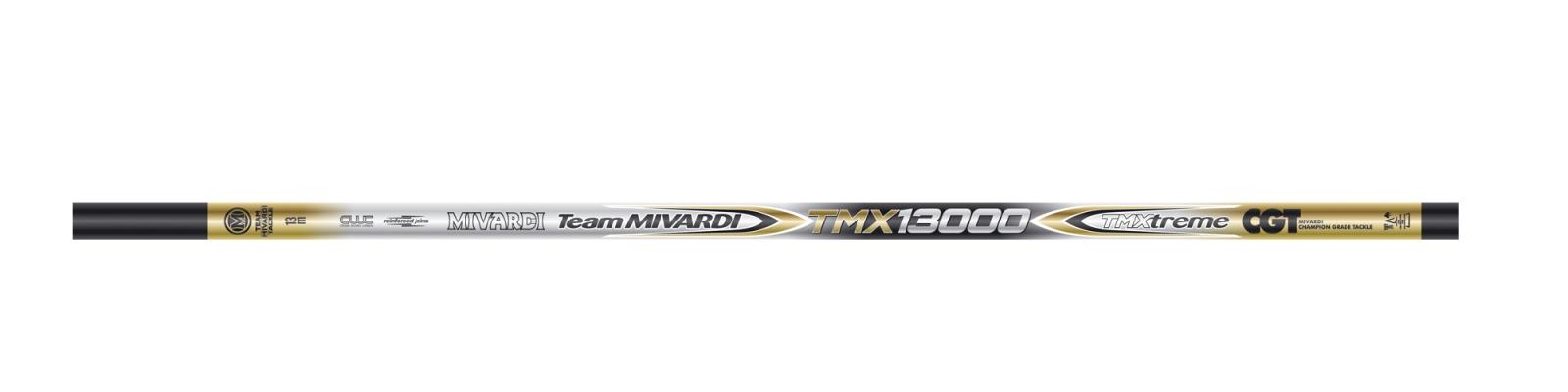 Power Kit na děličky Team Mivardi TMX