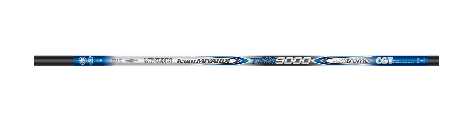 Originální špička na děličku Team Mivardi TMX 9000