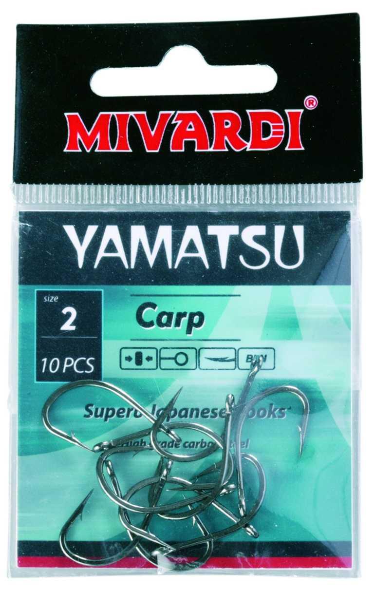 Yamatsu Carp 2