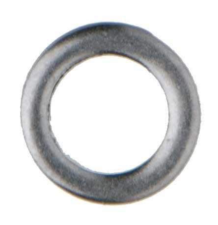 Kulaté kroužky O 3,7 mm