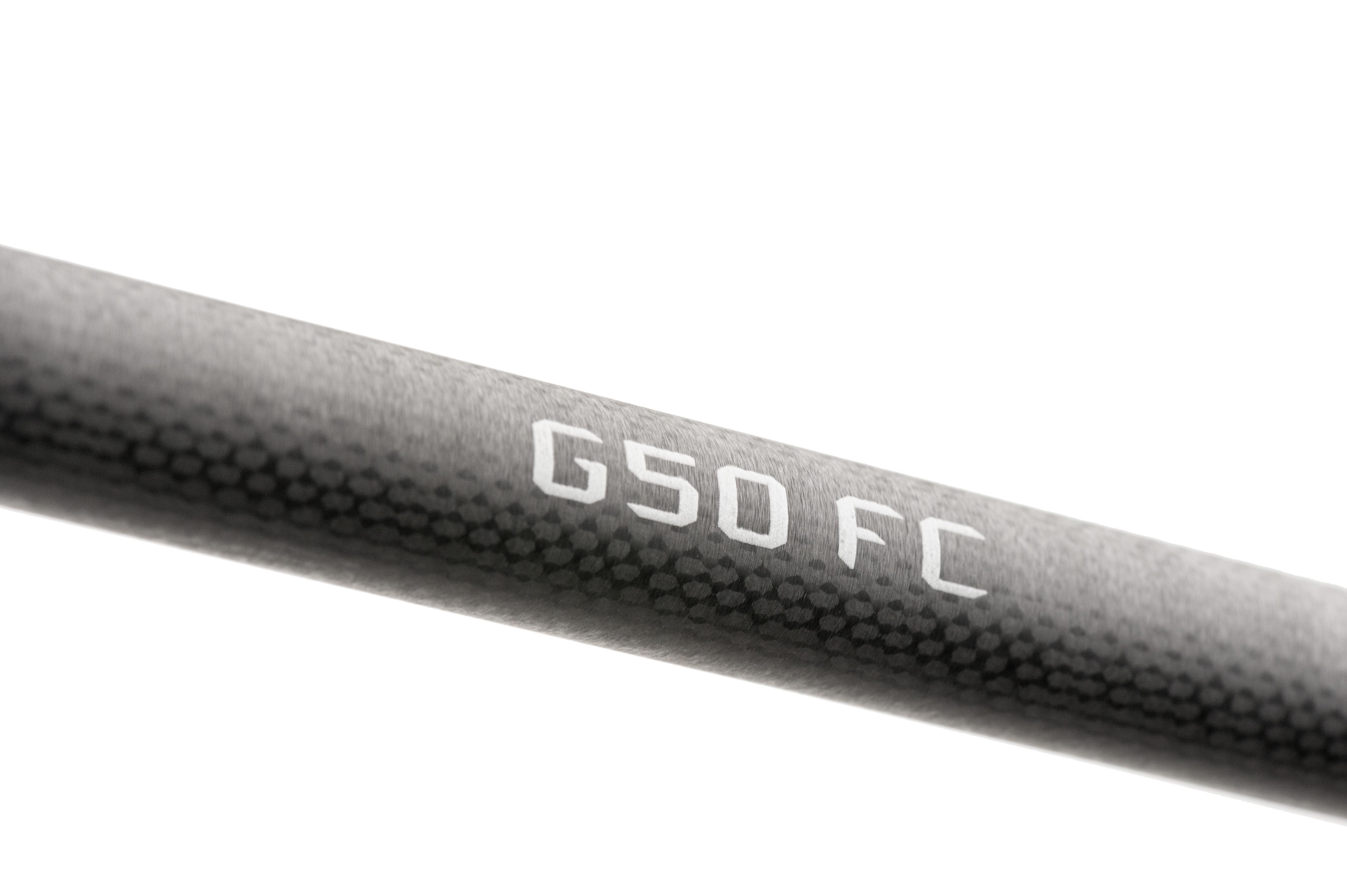 Prut Mivardi G50 Carp MK2 FC 360M