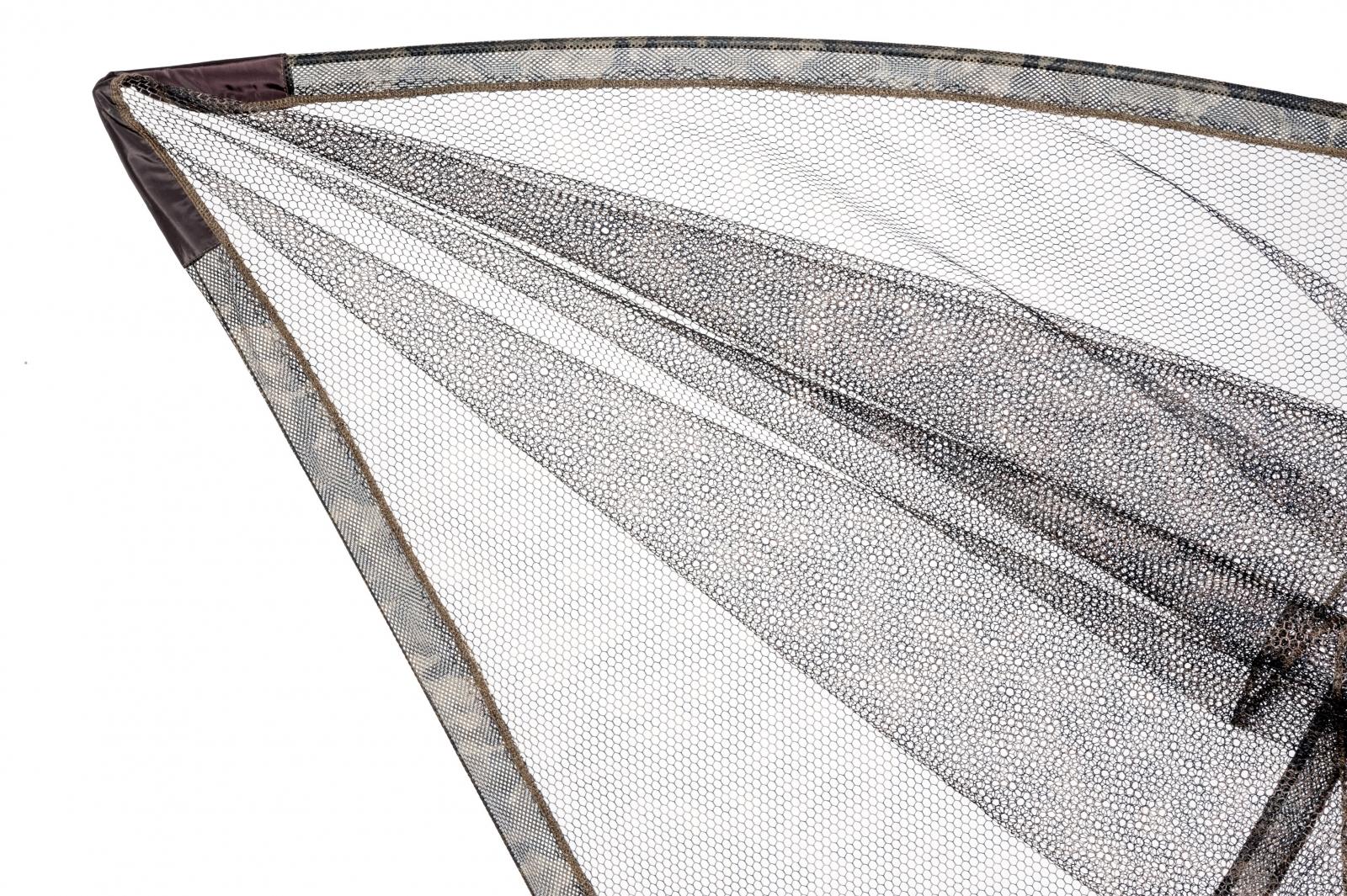 Podběrák Mivardi CamoCODE 100 x 100 cm + tyč