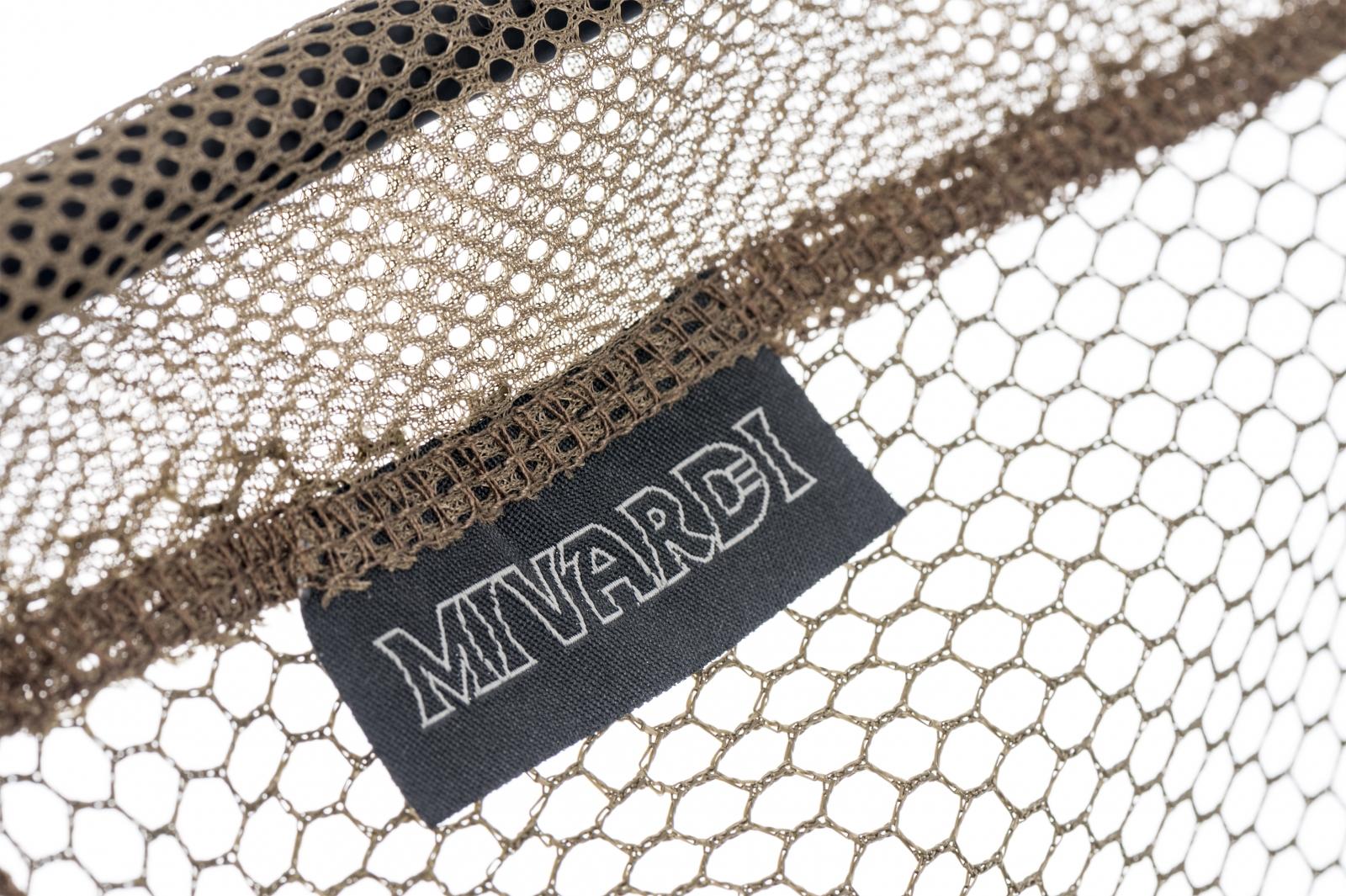 Náhradní síťka pro podběrák Mivardi Carp Specialist MK2