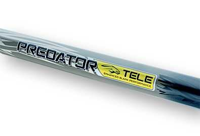 Prut Mivardi Predator Tele 6m