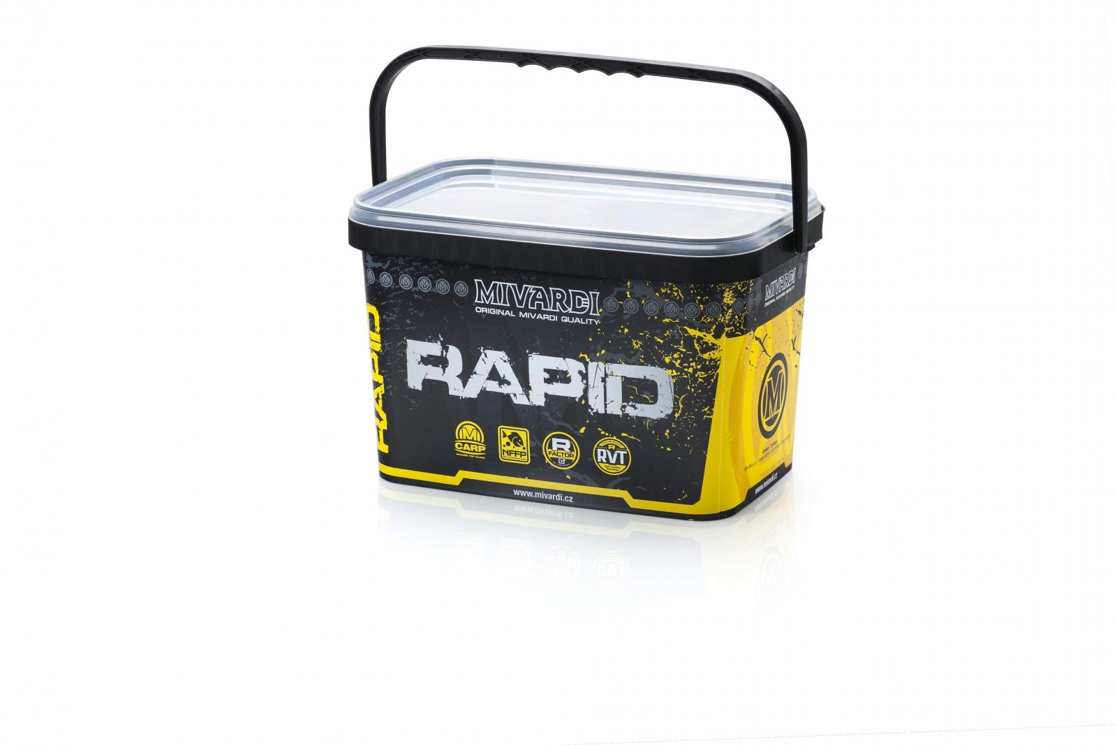 Plastové vědro Mivardi Rapid Box XL