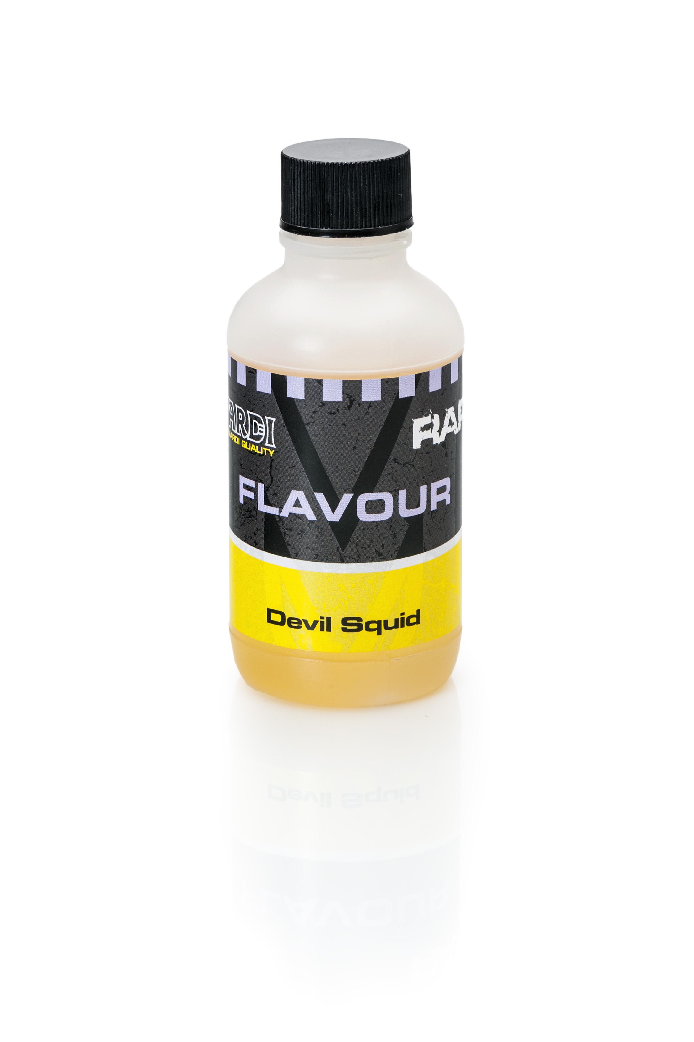 Rapid Flavour - Crazy Liver