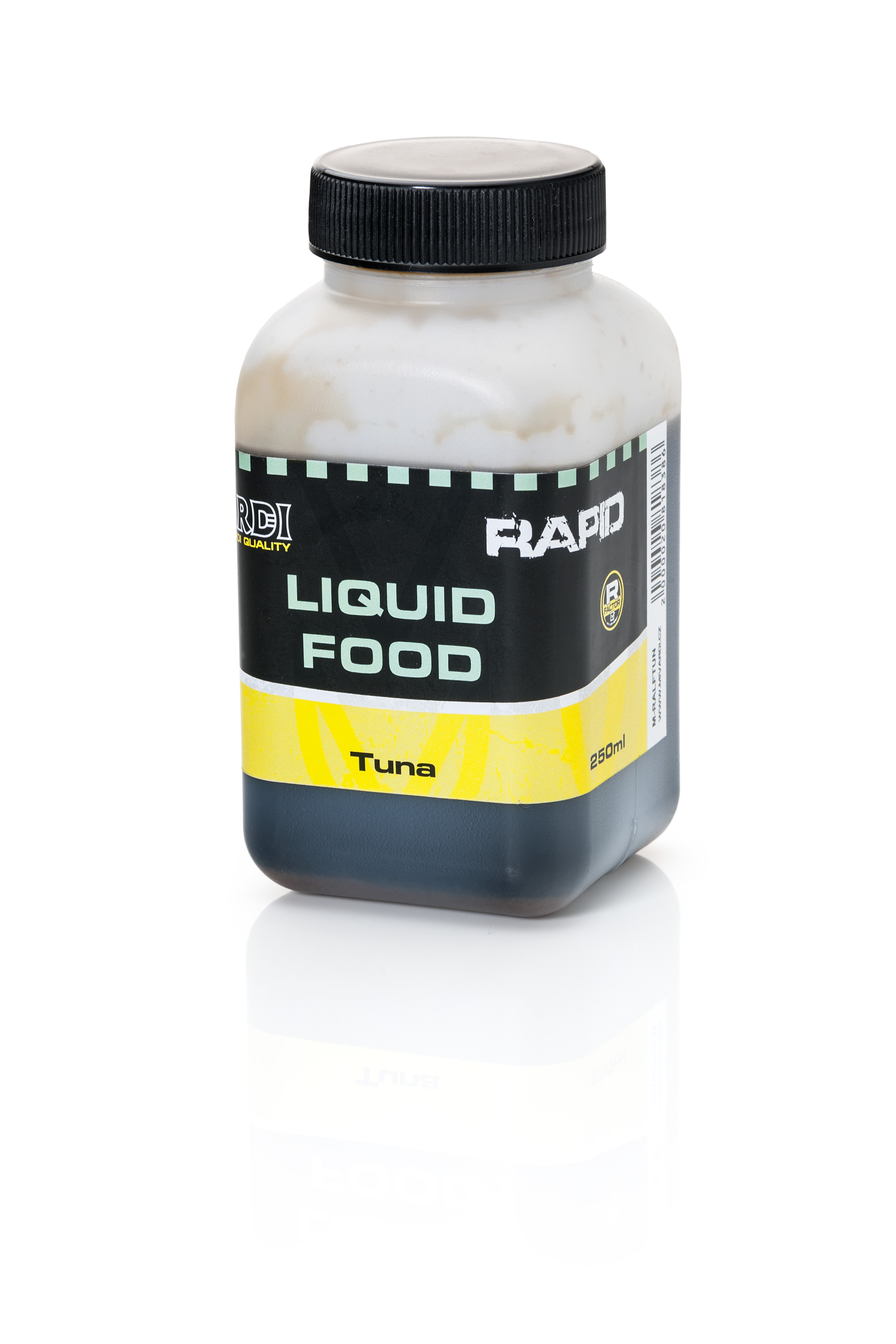 Rapid Liquid Food Salmon