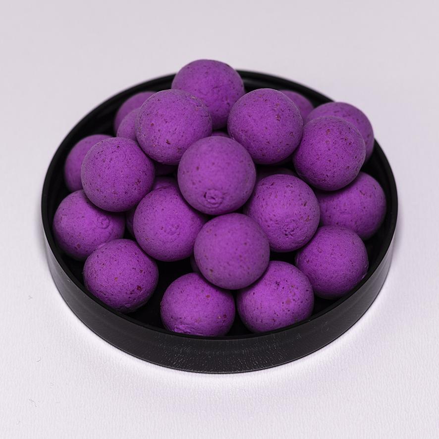 Plovoucí boilies Mivardi Rapid Pop Up Reflex Magic Fruit 18 mm