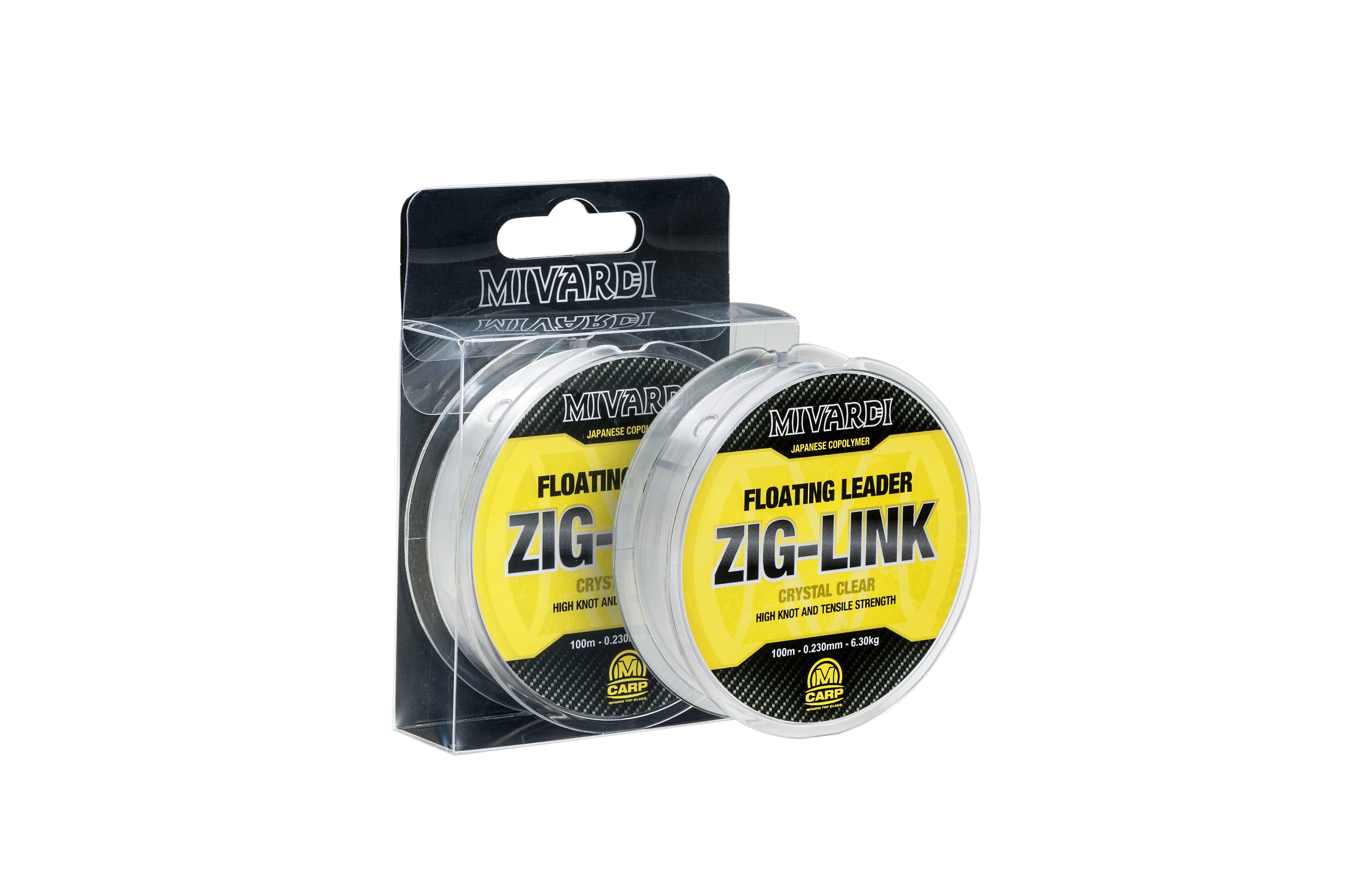 MIVARDI Zig-link 0,230 mm 100 m