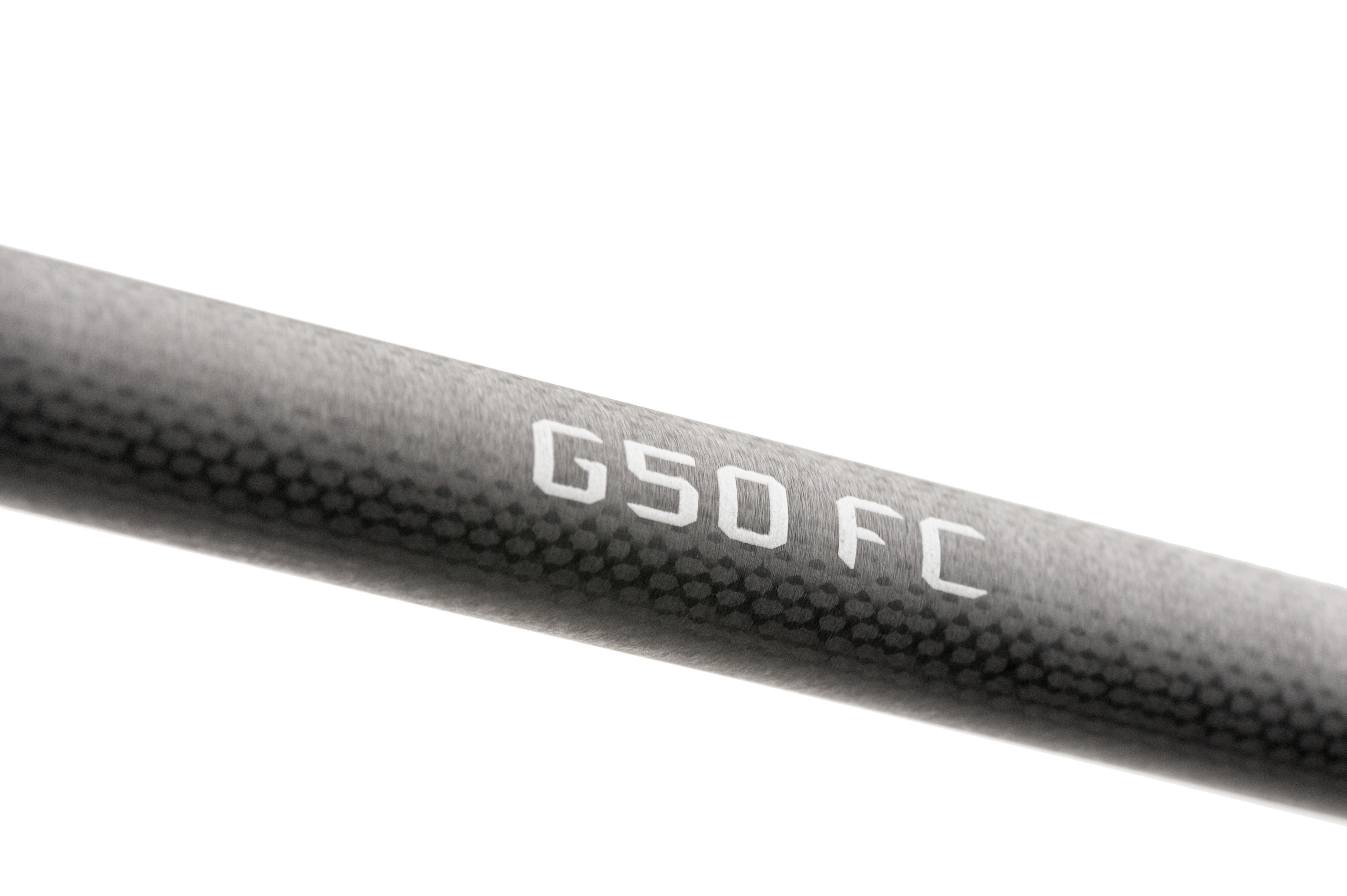 Prut Mivardi G50 Carp MK2 FC 360H