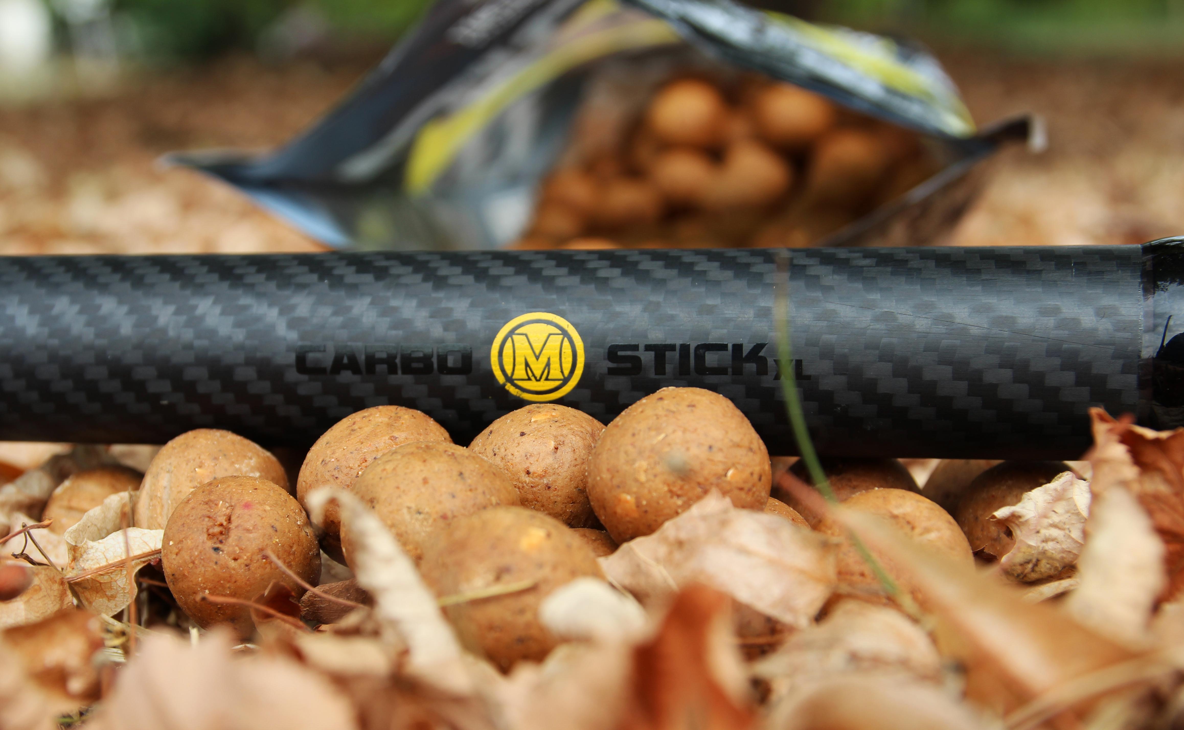 Vrhací tyč Mivardi Carbo Stick XL