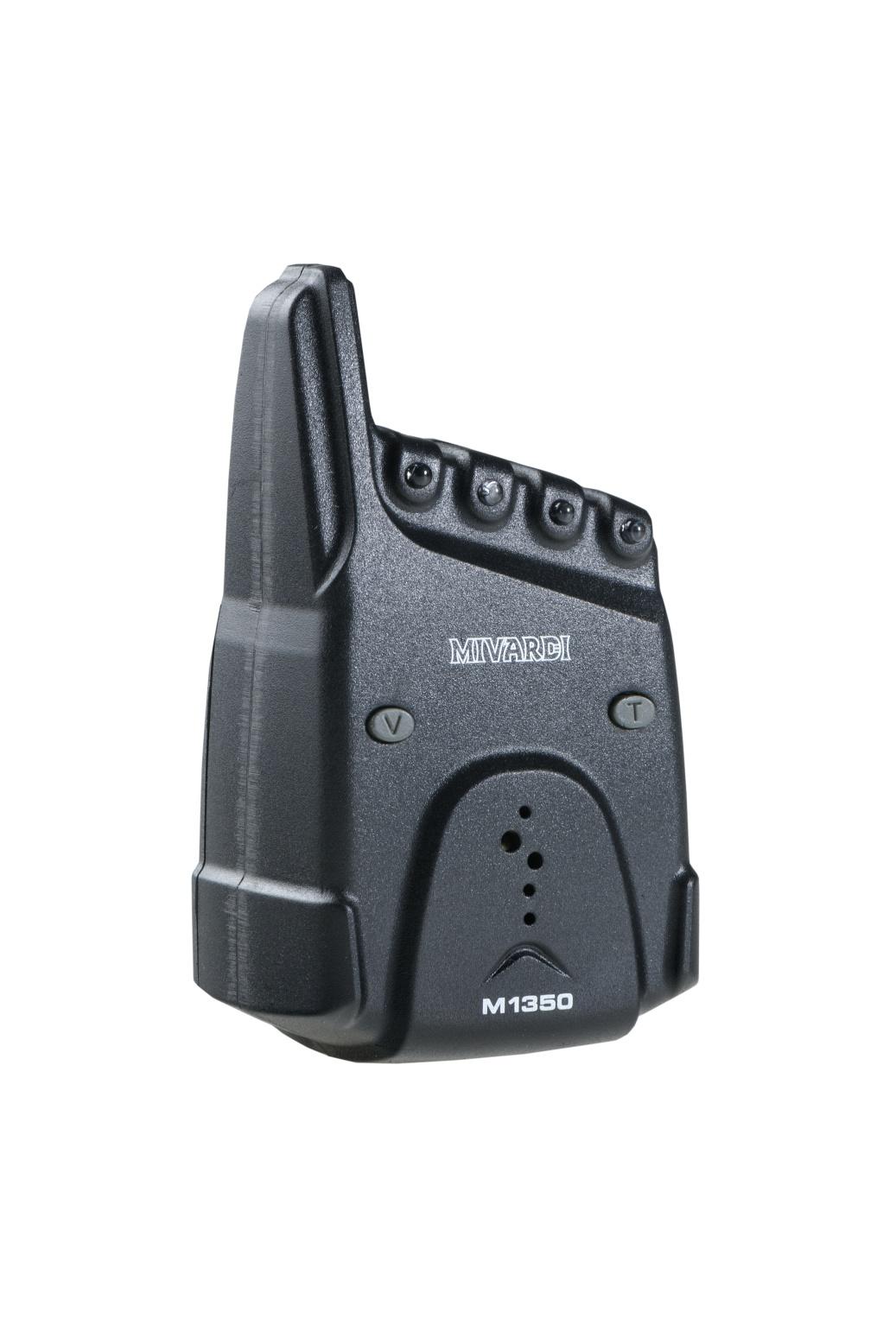 MIVARDI Sada signalizátorov M1350 Wireless (2+1)
