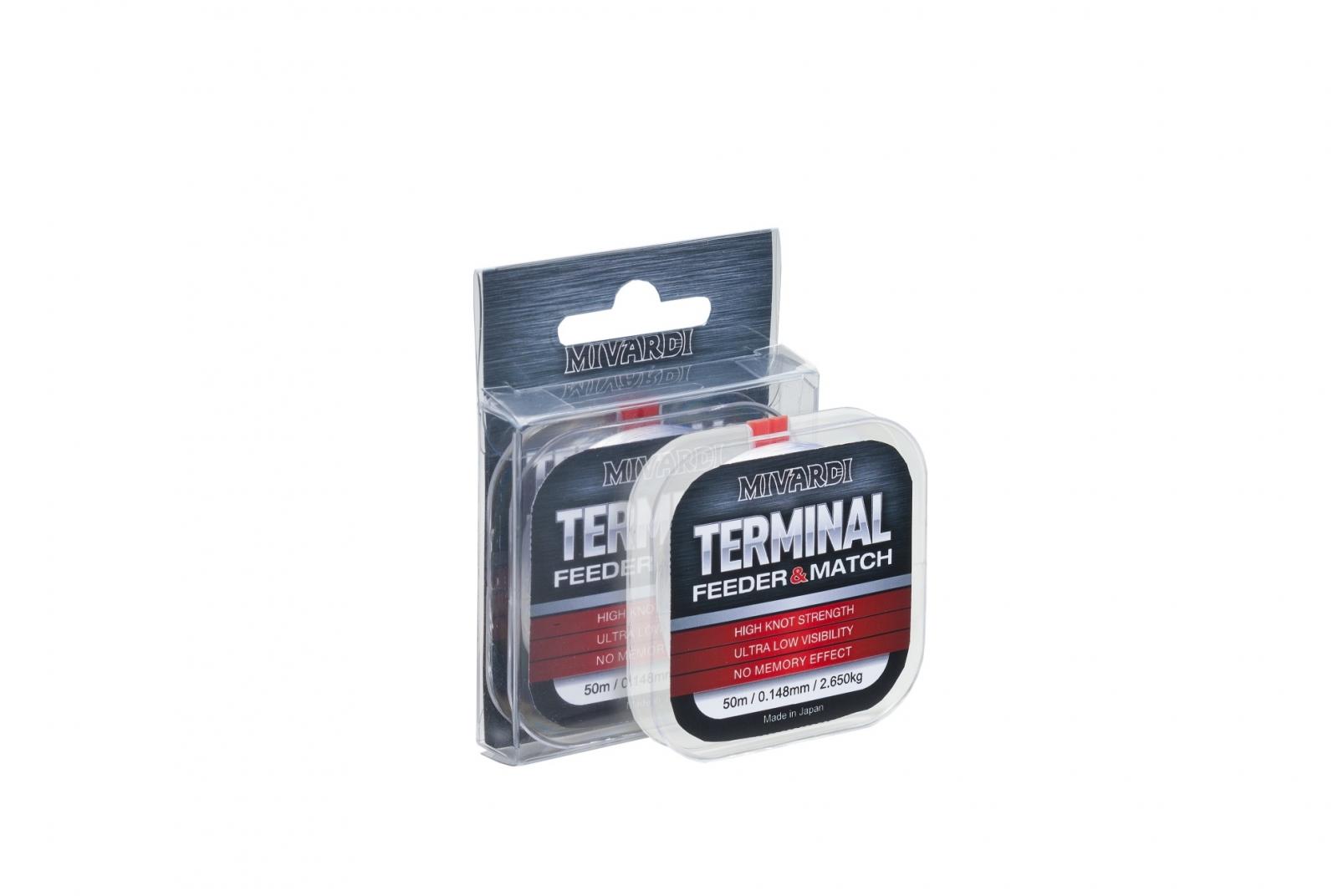 Terminal Feeder & Match 0,185 mm 50 m