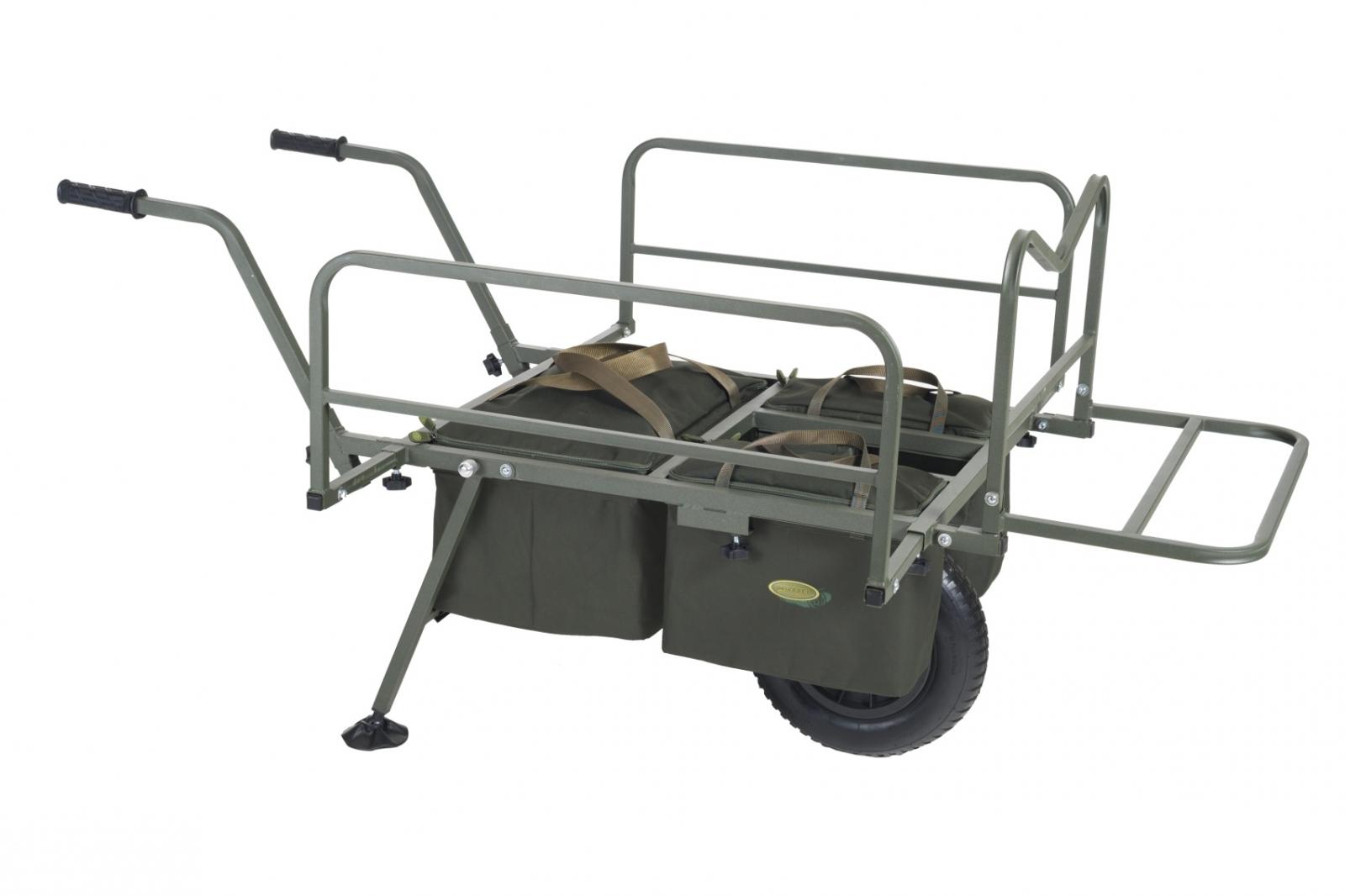 Přepravní vozík Mivardi Monster