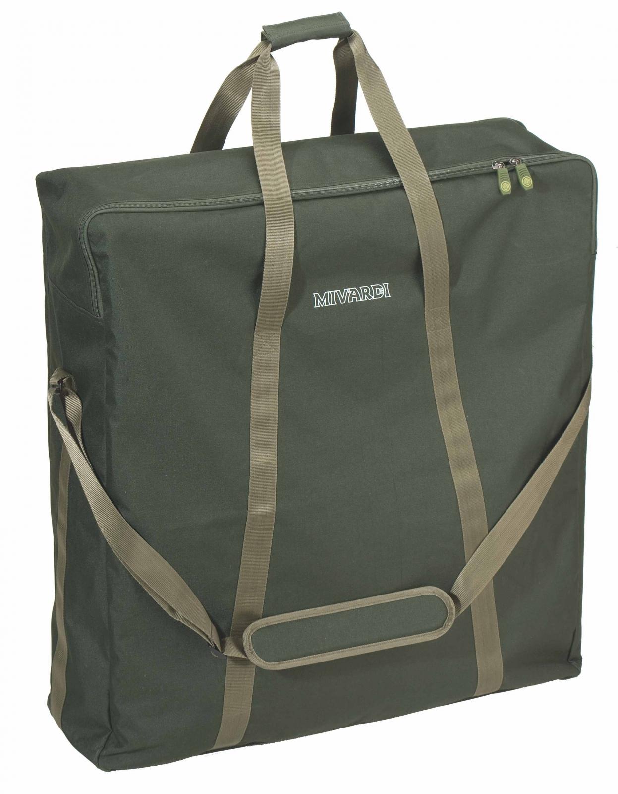Transportní taška na lehátko Mivardi CamoCODE Flat8 / Flat6