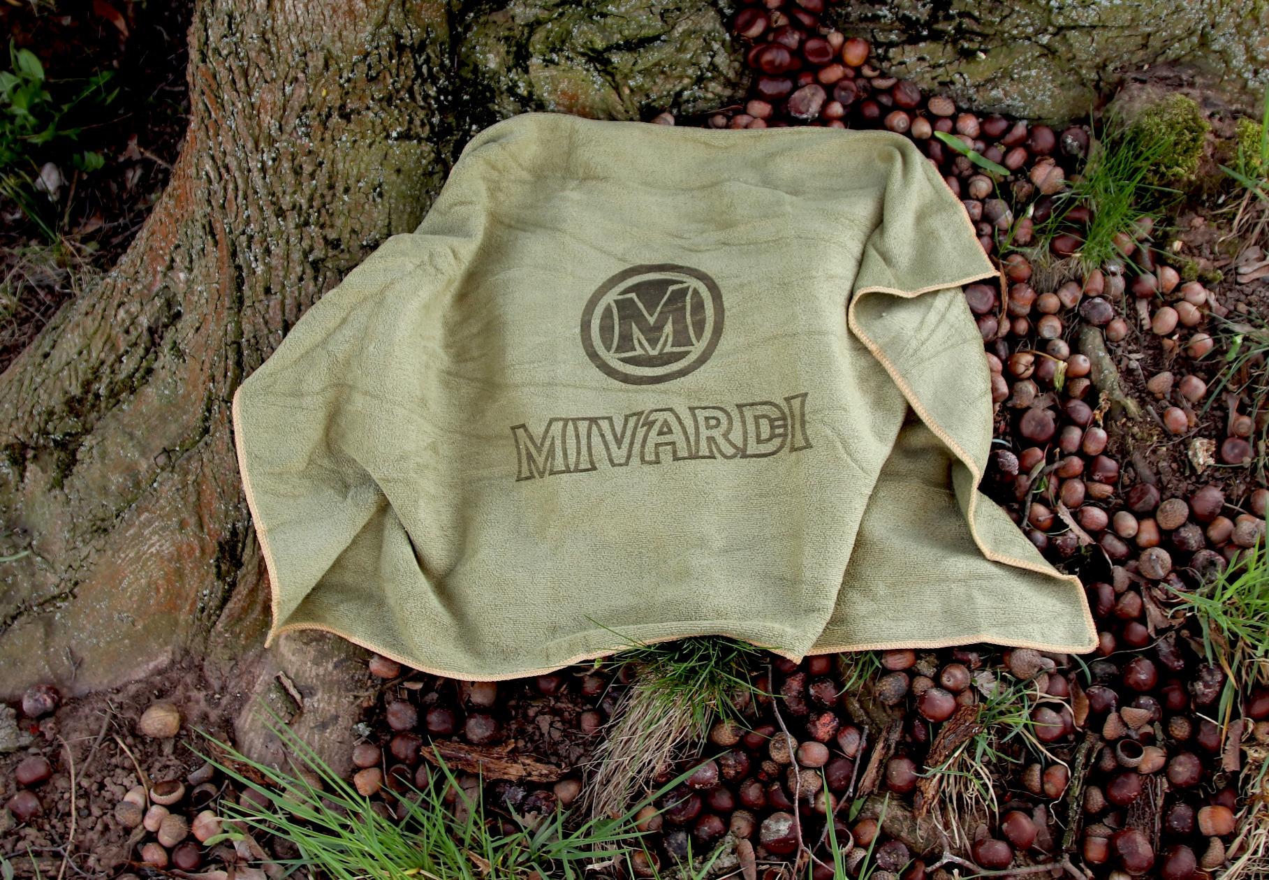 Ručník z mikrovlákna Mivardi Premium