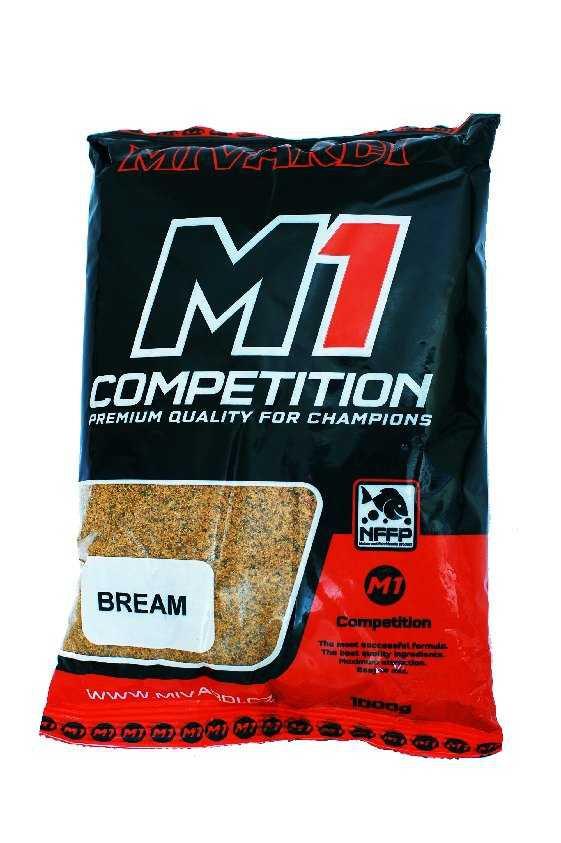 M1 - Team Mivardi - Cejn Pro