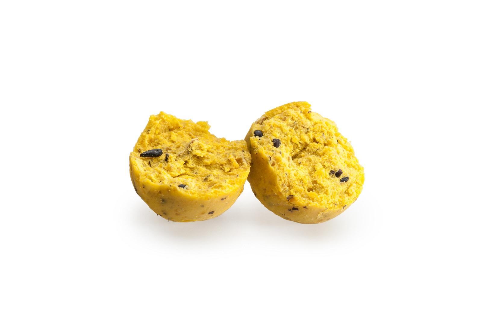 Boilies Mivardi Rapid Easy Catch Ananas + N.BA. 950 gr 16 mm