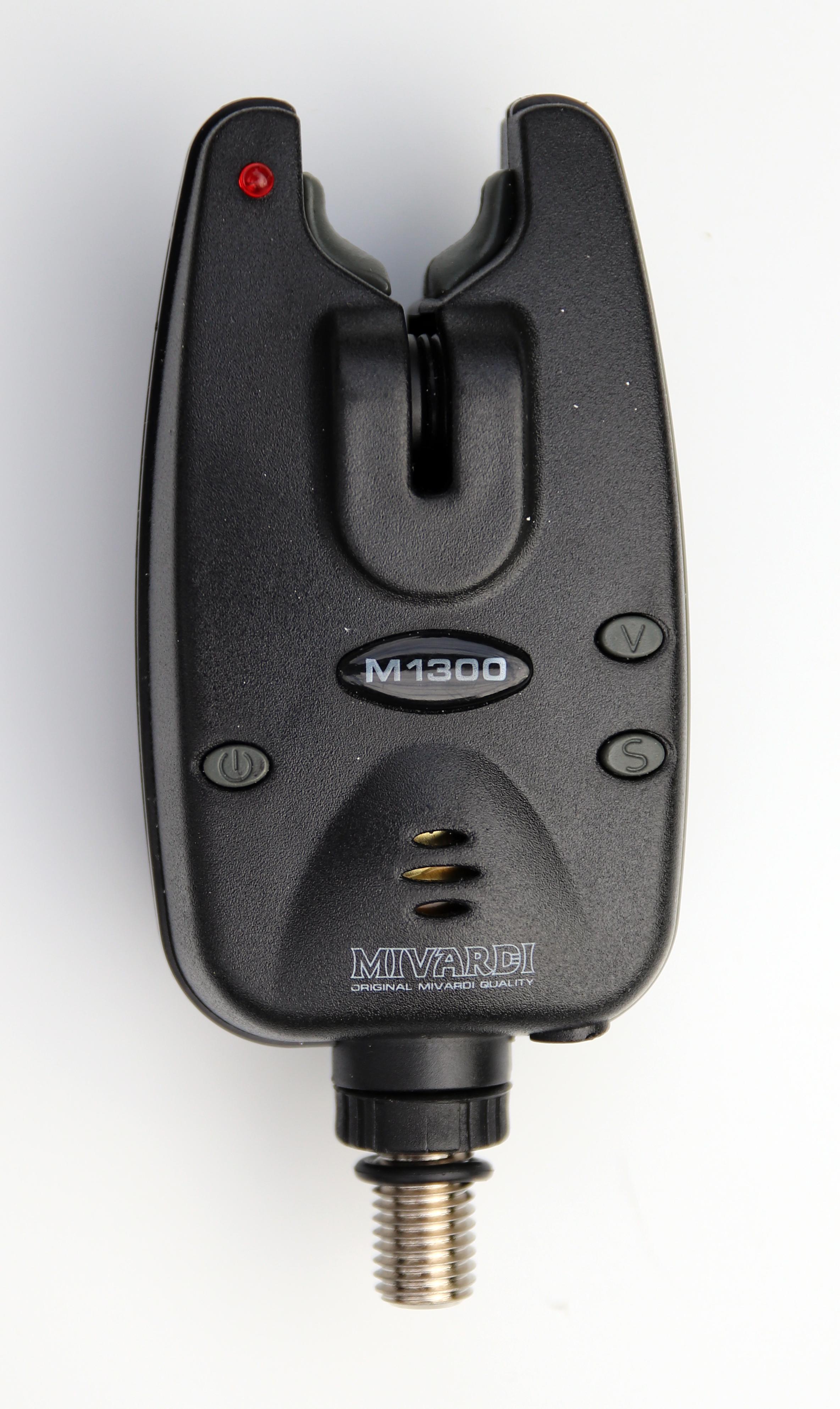 Signalizátor M1300 Wireless - červené diody