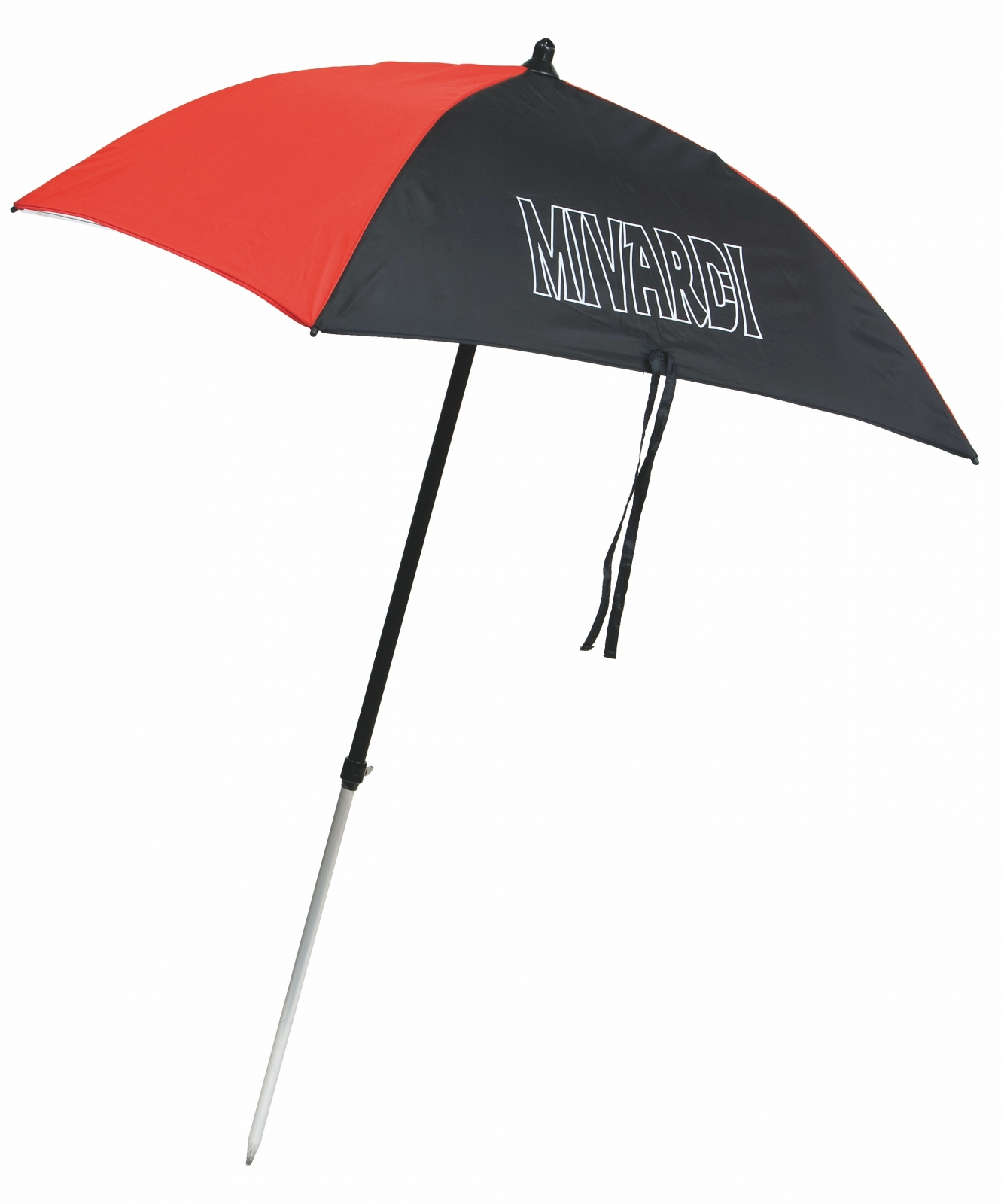 MIVARDI Dáždnik na nástrahy (1x1m)