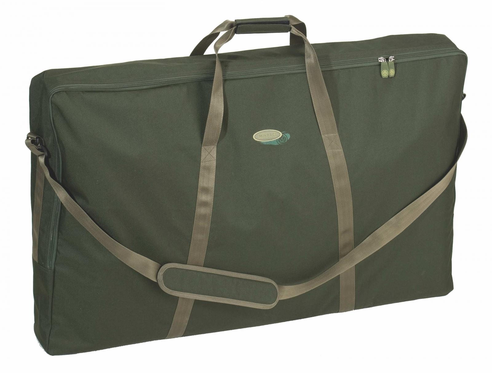 Transportní taška na křeslo Mivardi CamoCODE Arm/Combi