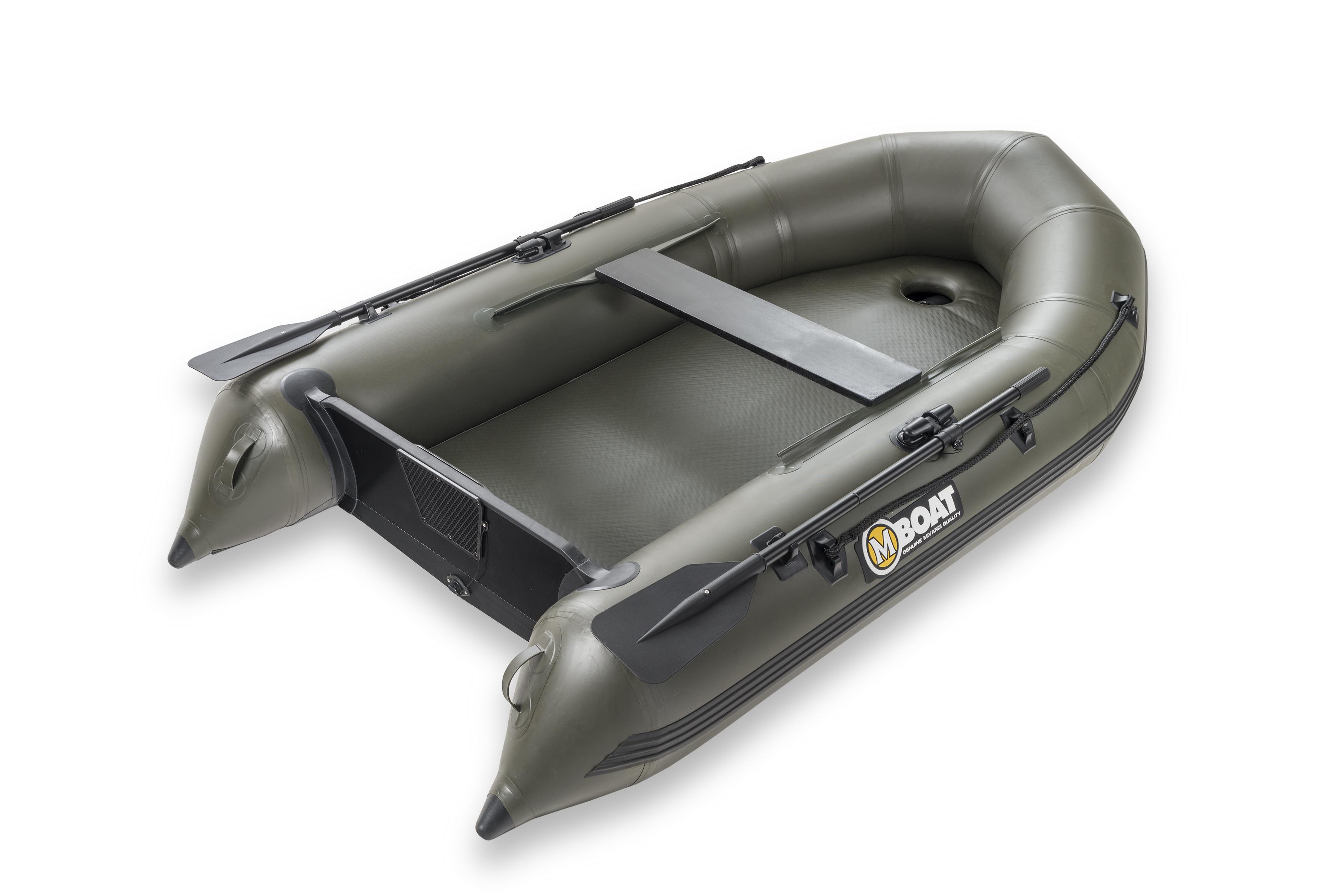 Člun M-Boat 280 AWB