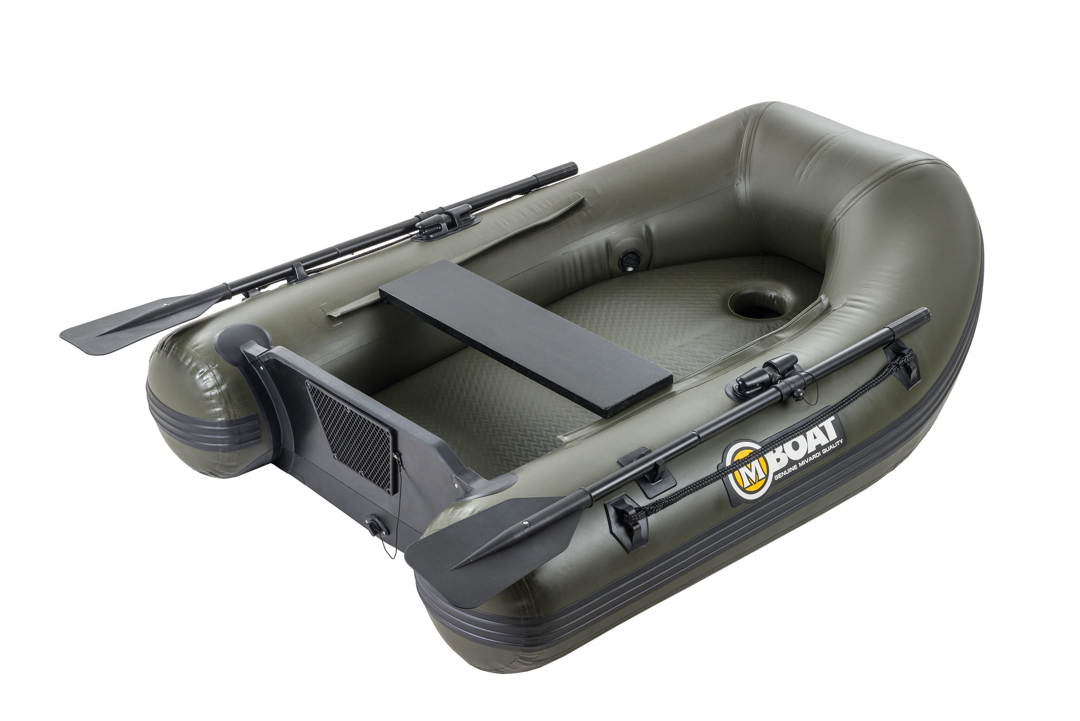 Člun M-Boat 180AWB compact