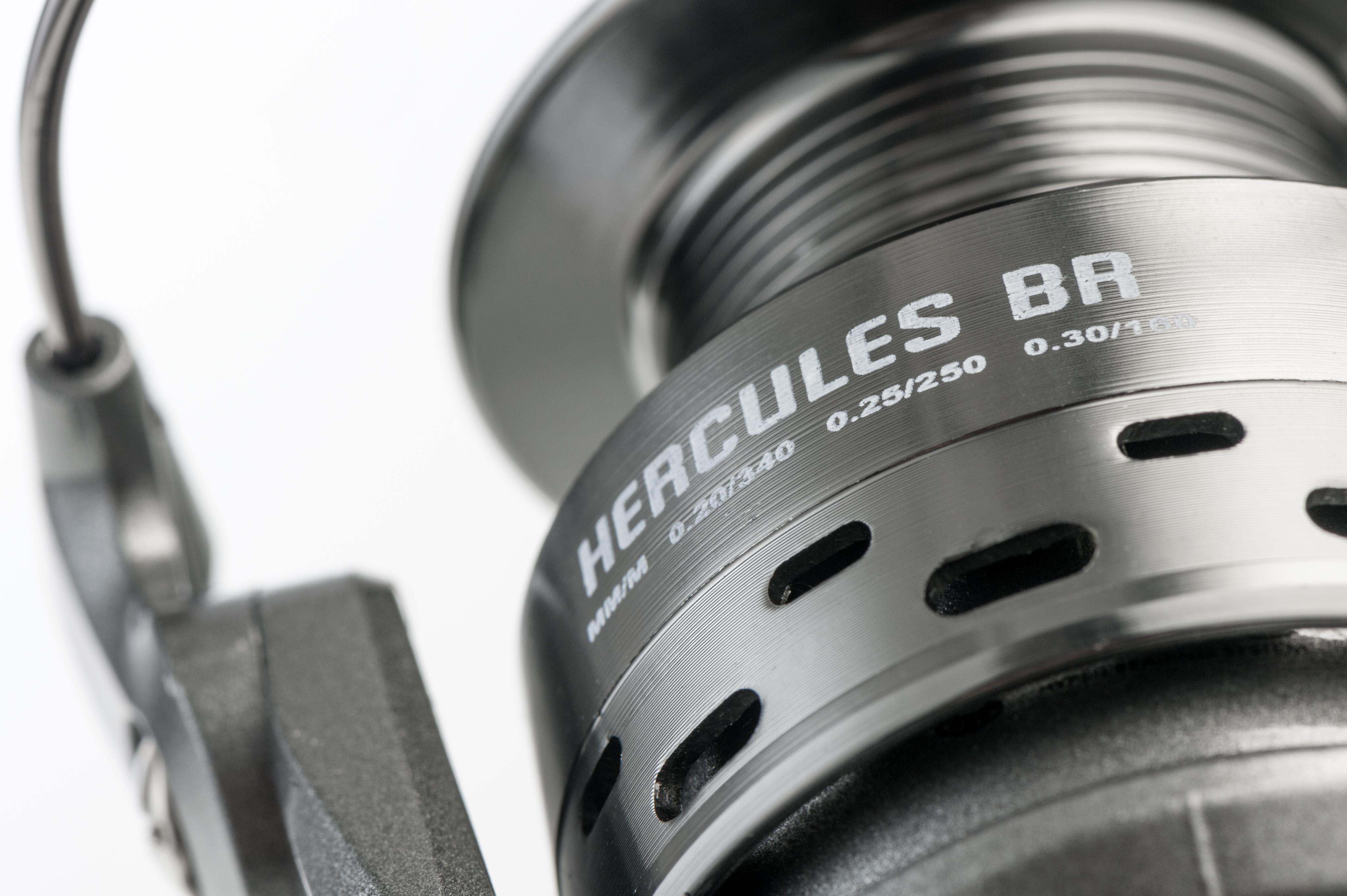 Naviják Mivardi Hercules 5000B