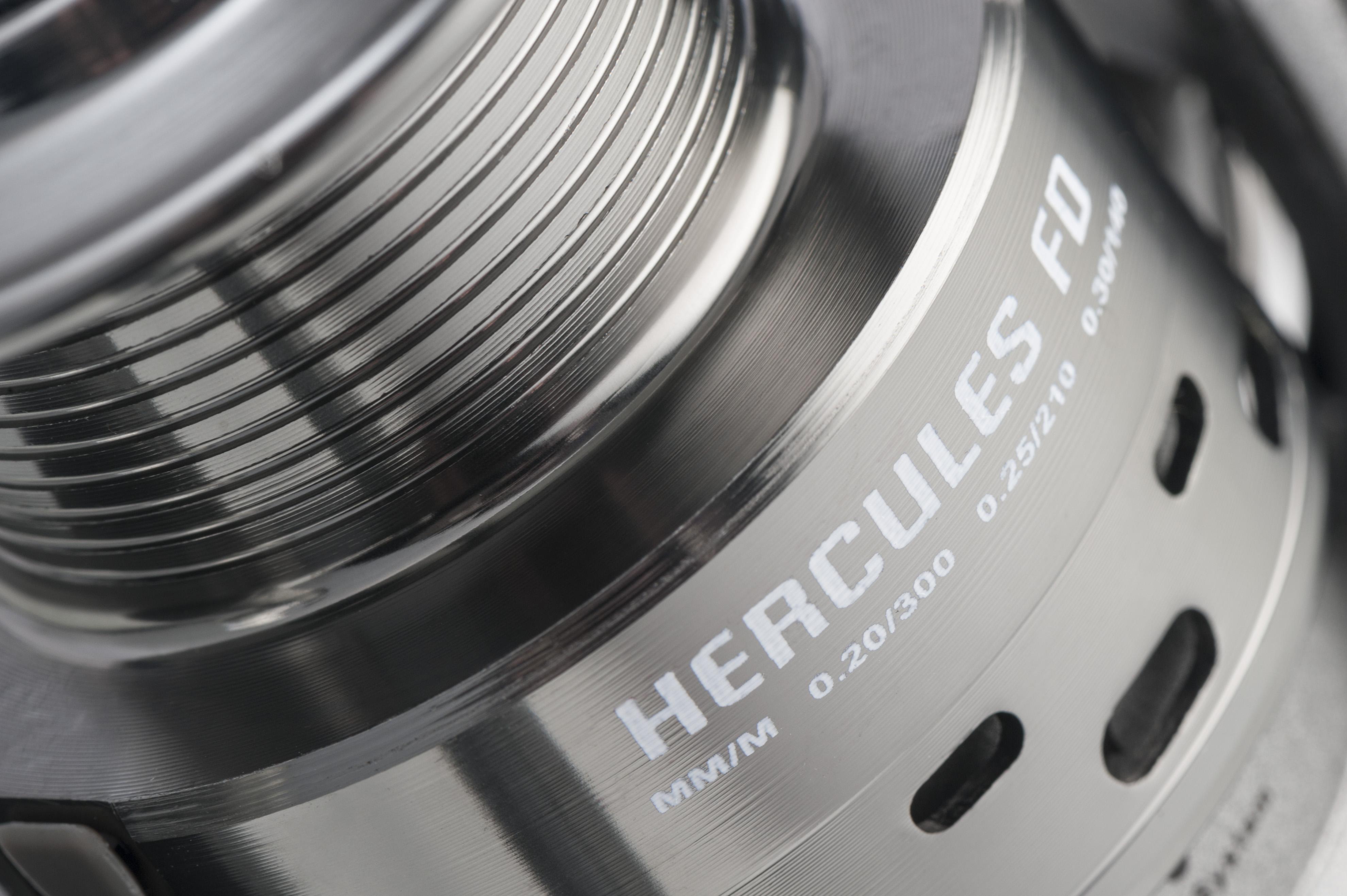 Naviják Mivardi Hercules 4000F