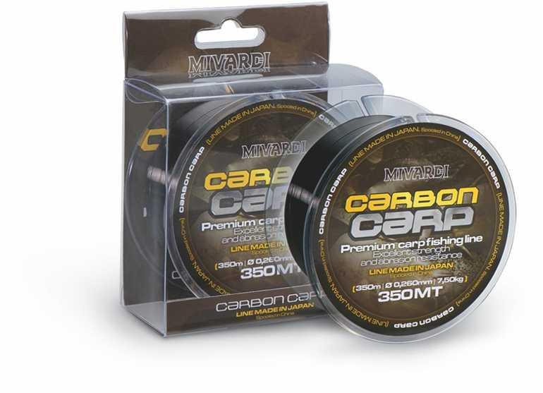 Carbon Carp 0,320mm 5000 m