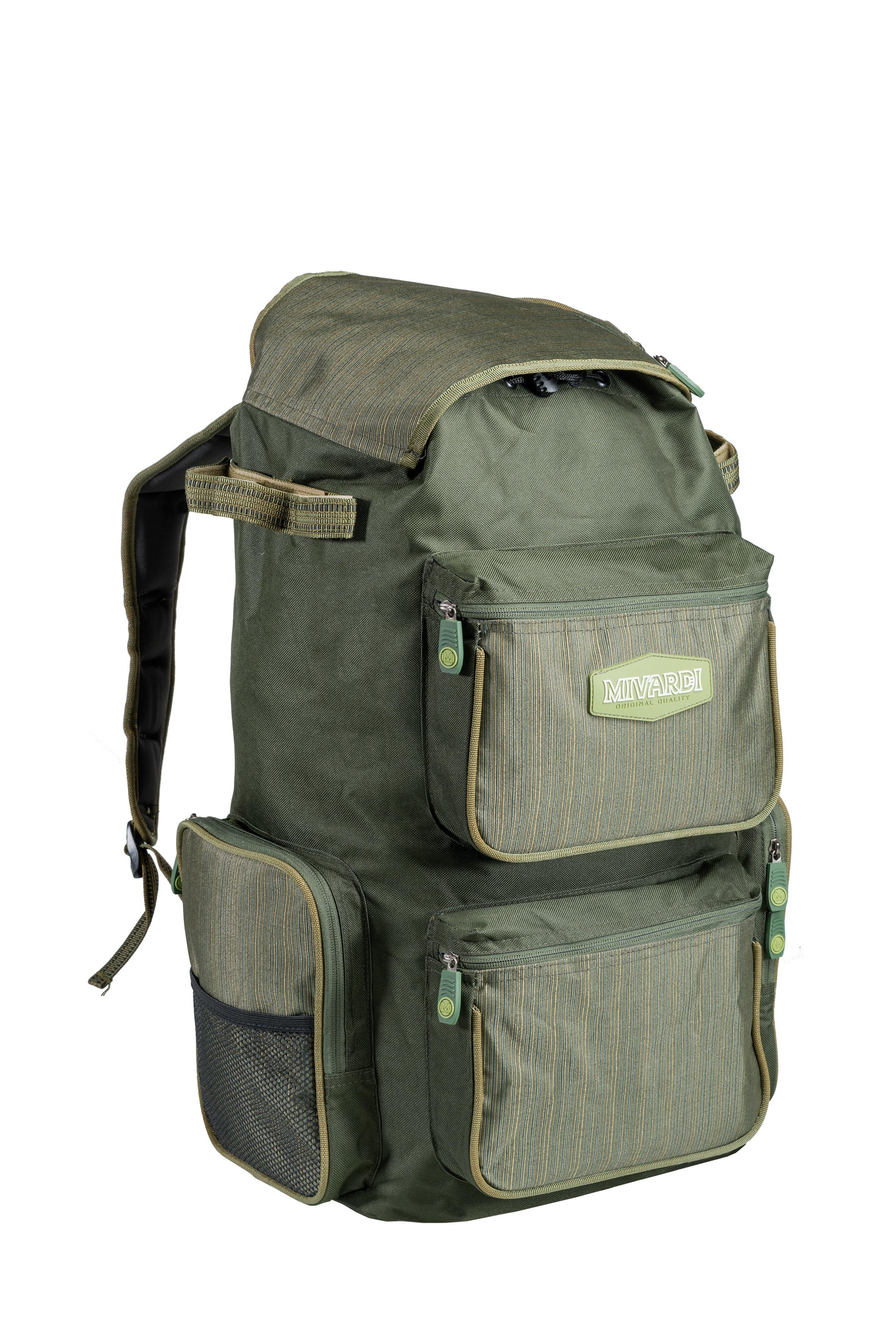 Easy Bag Green 50l